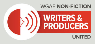 WGAE Non-Fiction United